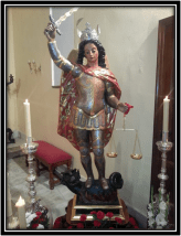 San Miguel Arcángel (Martos)