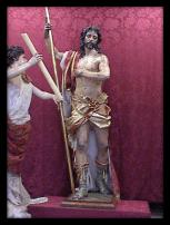Jesús Resucitado (Martos)
