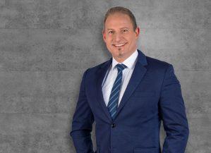 Portrait Dirk Rosenbaum