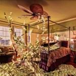 Symbolbild Dollarflut
