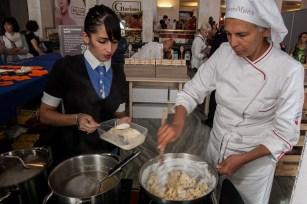 Tortellino glutenfree Gustamente: assaggiare per credere