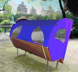 homeless-tenda