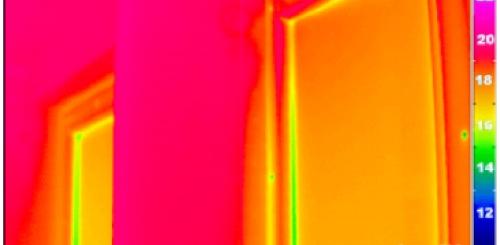 serramento-in-casa-passiva-termografia
