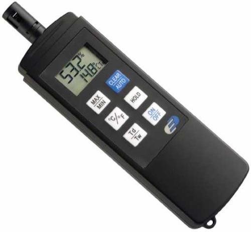 comprendere la muffa - Troppa umidità in casa? compra un termoigrometro. 37