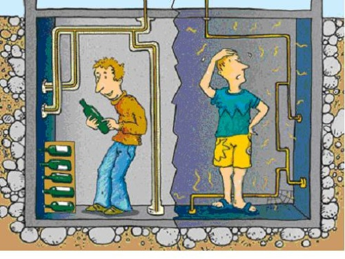 isolamento impianti riscaldamento - Perchè isolare le tubazioni del riscaldamento? 2