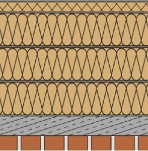 fisica edile x negati - Risanamento tetto: ragionamenti sulla protezione dal caldo 19