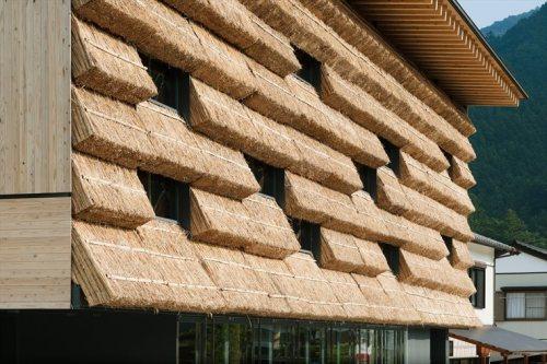 materiali da costruzione alternativi