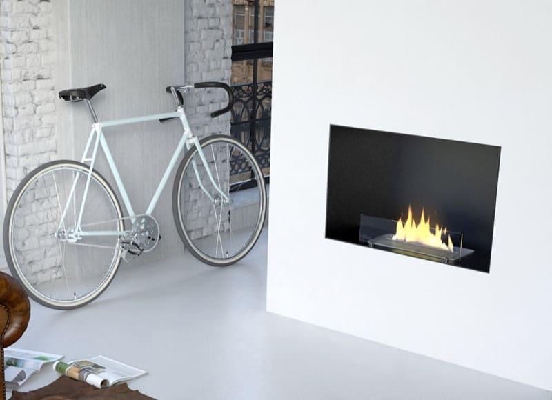 riscaldamento a legna - Eliminare il caminetto senza installare una stufa: il bioetanolo 2
