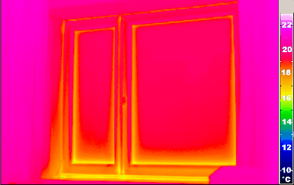 serramenti - Le finestre sono più scadenti, come calcolare il consumo energetico in più su base annua? 25