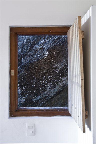 triplo vetro in case del sud clima caldo