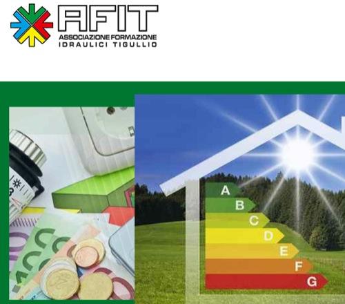 AFIT Associazione Formazione Idraulici Tigullio