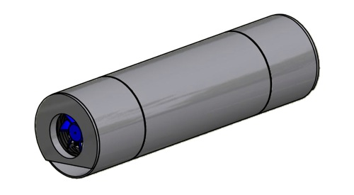 mini vmc RecyclingAir Tube