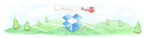 dropbox doppio account
