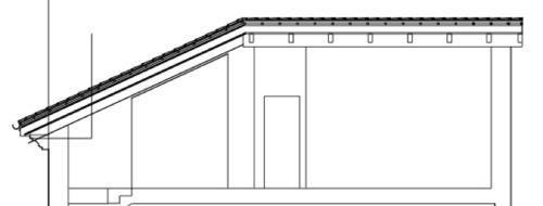 ponte acustico - Infiltrazioni di rumori nella mansarda con tetto in legno di Giulio 8