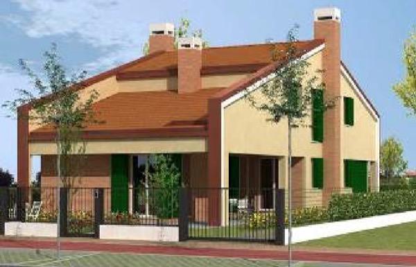 2013: valutazione capitolato nuova costruzione Mogliano Veneto TREVISO Gradi Giorno 2546 Zona Climatica E