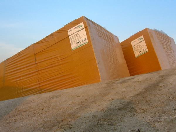 isolamento tetto in latero cemento - Cosa serve subito per iniziare l'isolamento di un tetto in latero cemento con fibra di legno - Part 4 12