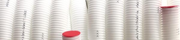 hdpe - Qualità del tubo corrugato per VMC canalizzata 5