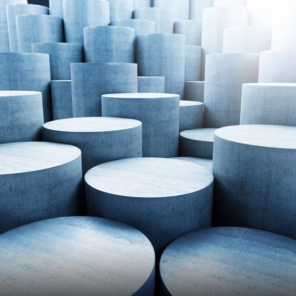 costruire con blocchi cassero legno cemento - Tipi di cemento 4