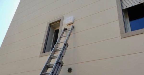 VMC installazione - Installazione di una VMC molto intelligente 92