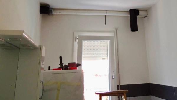 VMC installazione - Installazione di una VMC molto intelligente 154