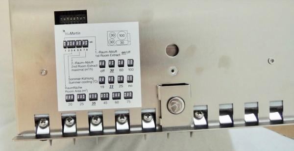 VMC installazione - Installazione di una VMC molto intelligente 158