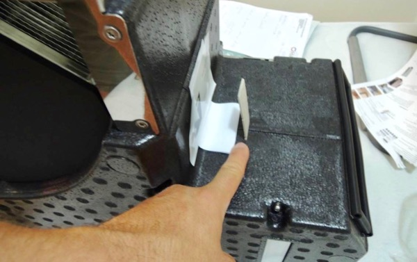 VMC installazione - Installazione di una VMC molto intelligente 164