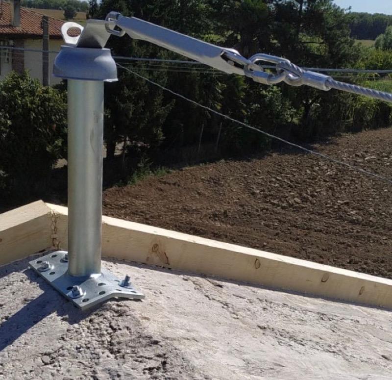 comprendere la muffa - Isolamento e risanamento essenziale di una casa in bimattoni in zona climatica E 12