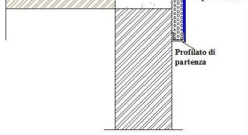 comprendere la muffa - Isolamento e risanamento essenziale di una casa in bimattoni in zona climatica E 22