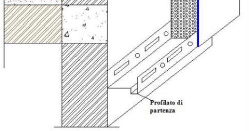 comprendere la muffa - Isolamento e risanamento essenziale di una casa in bimattoni in zona climatica E 20