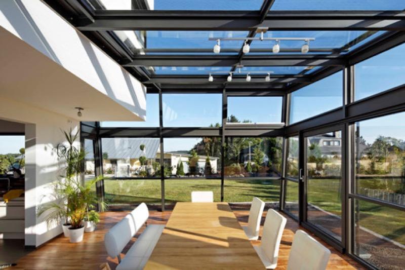 NORMATIVA & DETRAZIONI : - Nuova veranda o mansarda o finestra o bagno = bonus ristrutturazioni + bonus mobili 55