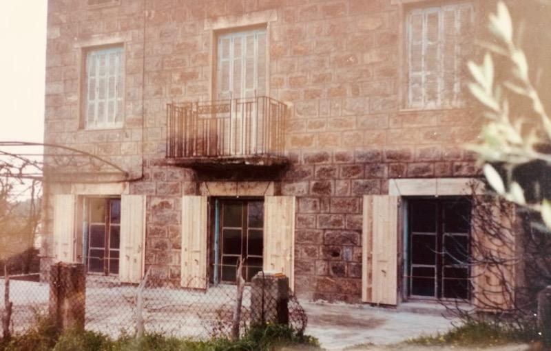 coibentazione contro il caldo - Eine Isolierung in Granit wird zum Ferienhaus auf Korsika 176