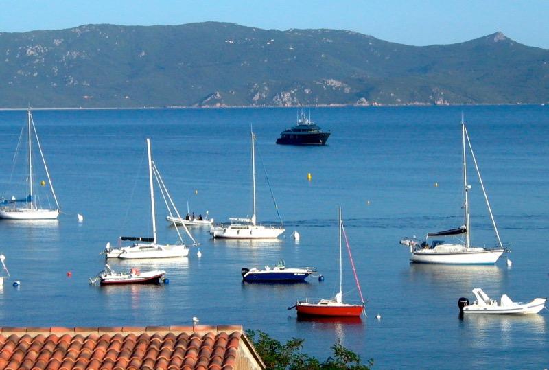 coibentazione contro il caldo - Eine Isolierung in Granit wird zum Ferienhaus auf Korsika 132