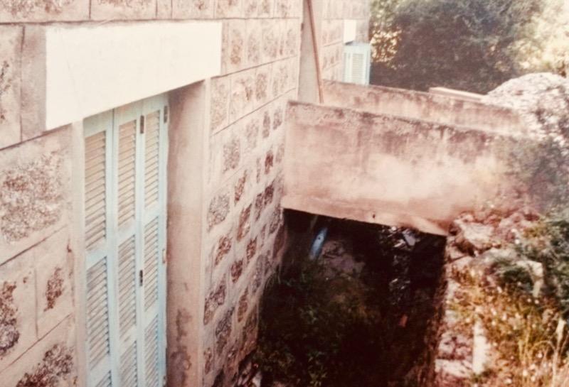 coibentazione contro il caldo - Eine Isolierung in Granit wird zum Ferienhaus auf Korsika 192