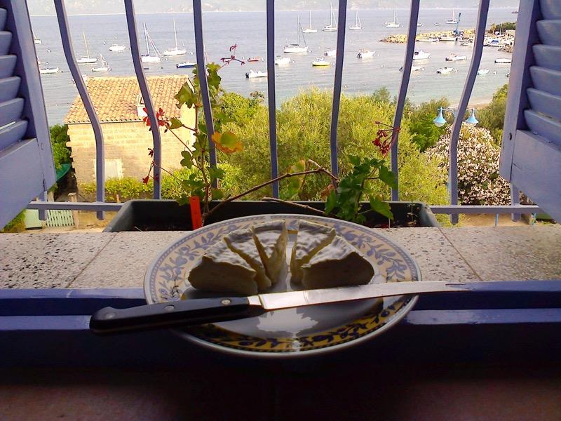 coibentazione contro il caldo - Eine Isolierung in Granit wird zum Ferienhaus auf Korsika 140