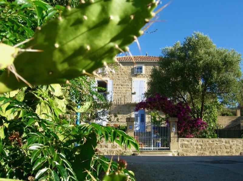coibentazione contro il caldo - Eine Isolierung in Granit wird zum Ferienhaus auf Korsika 172