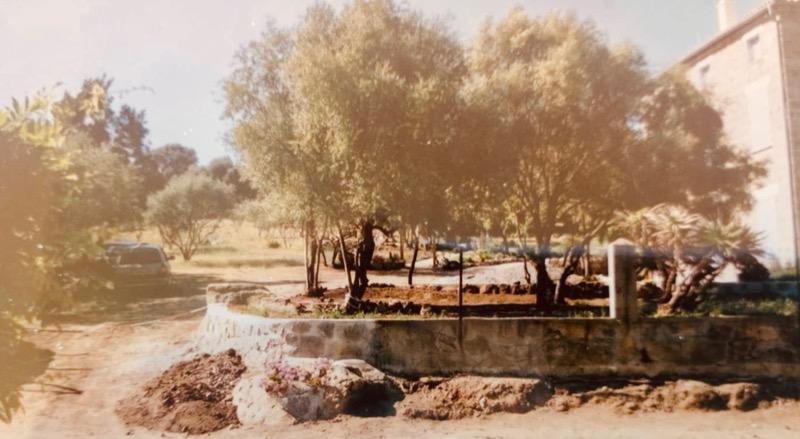coibentazione contro il caldo - Eine Isolierung in Granit wird zum Ferienhaus auf Korsika 206