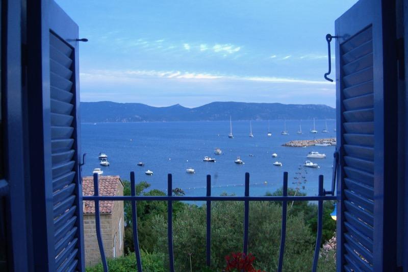 coibentazione contro il caldo - Eine Isolierung in Granit wird zum Ferienhaus auf Korsika 134