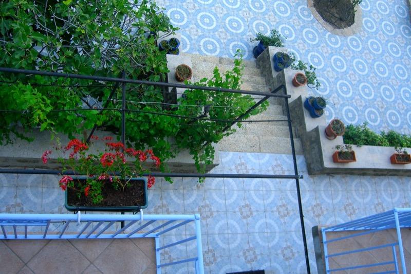 coibentazione contro il caldo - Eine Isolierung in Granit wird zum Ferienhaus auf Korsika 166