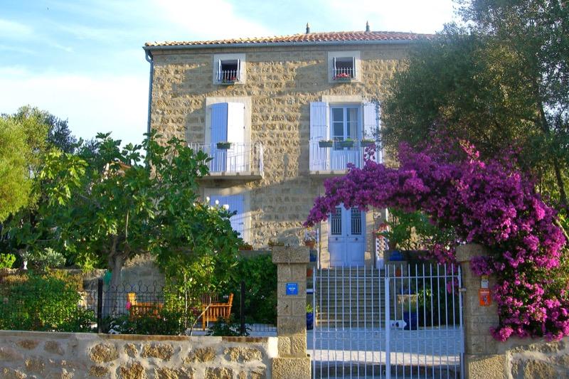 coibentazione contro il caldo - Eine Isolierung in Granit wird zum Ferienhaus auf Korsika 88
