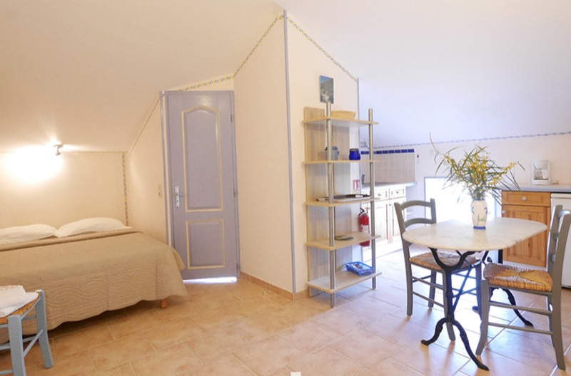 coibentazione contro il caldo - Eine Isolierung in Granit wird zum Ferienhaus auf Korsika 104