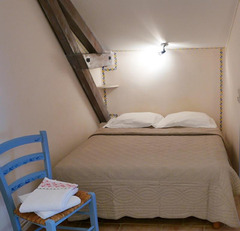 coibentazione contro il caldo - Eine Isolierung in Granit wird zum Ferienhaus auf Korsika 112
