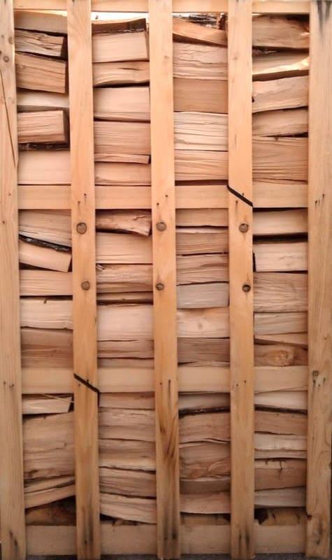 riscaldamento a legna - Bruciare bene la legna da ardere nella stufa e il contenuto energetico del legno 10