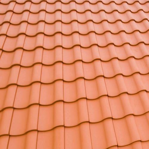 guaine per tetti - Tetto con tegole in laterizio o copertura metallica? 10