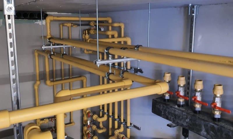 riscaldamento con PdC - Switch da caldaia a pompa di calore 12