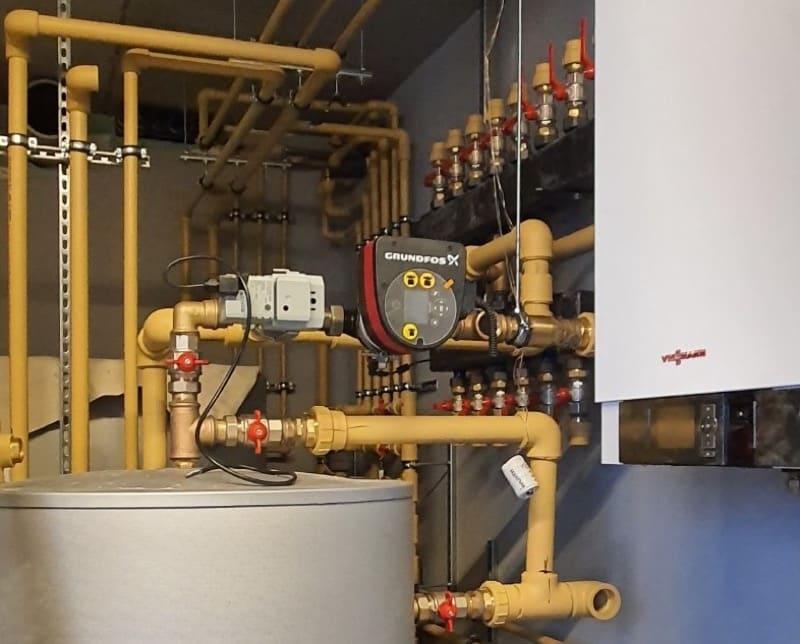 riscaldamento con PdC - Switch da caldaia a pompa di calore 6