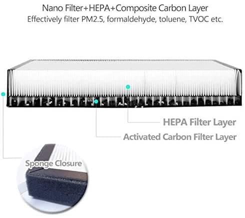 contro la muffa - Rimuovere la muffa in casa con un generatore di ozono 14
