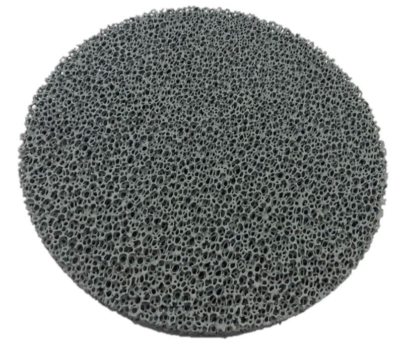 riscaldamento a legna - Inquinamento da polveri sottili di stufe e camini, il filtro ceramico 4