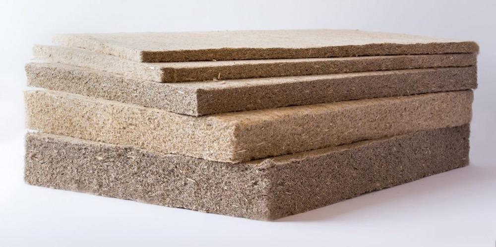 nozioni materiali naturali - Fibra di legno o fibra di canapa, è questo il dilemma 8