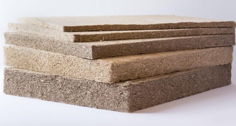 nozioni materiali naturali - Fibra di legno o fibra di canapa, è questo il dilemma 1