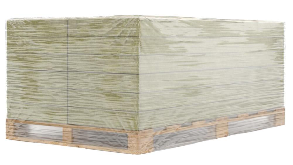 isolamento tetto in legno - Sul tetto 30cm di lana di roccia si comportano come 20cm di fibra di legno 4